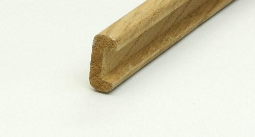 Roca kantlist 16mm spår, 2m