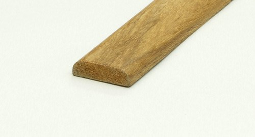 Roca täcklist 25x7mm, 2m