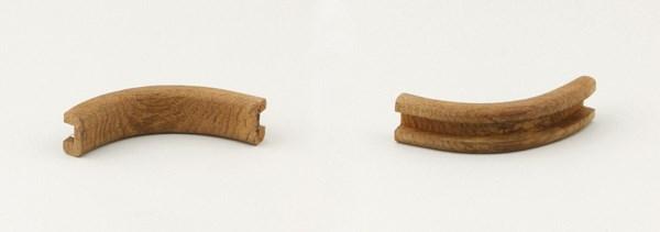 Roca innerhörn 9mm spår