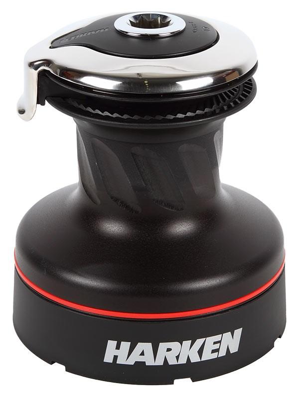 Harken Radial vinsch 40.2 ST aluminium