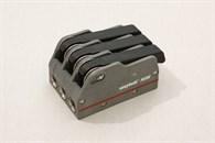 Easylock Mini trippel grå avlastare