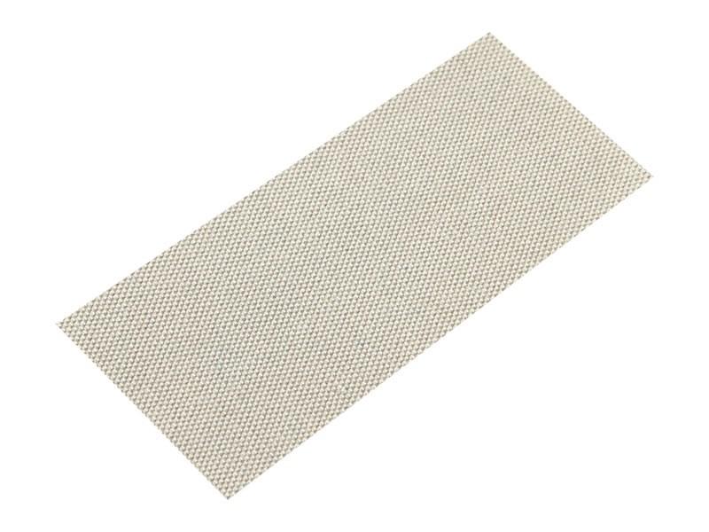 Kapellväv grå 1m