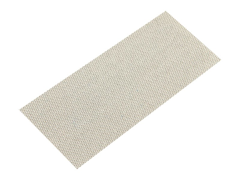 Kapellväv grå 4m