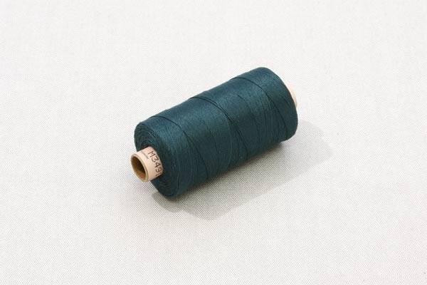 Kapelltråd grön