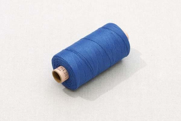 Kapelltråd blå
