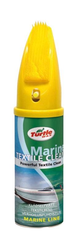 Textile Clean Turtle.