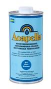 Acapella Blå Impregnering och infärgning