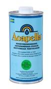 Acapella Grön Impregnering och infärgning