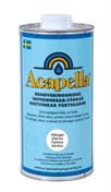 Acapella Transparent (vit)