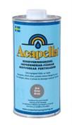 Acapella Grå Impregnering och infärgning