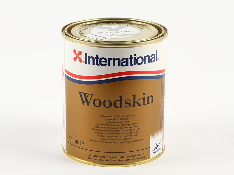 Woodskin International 750ml
