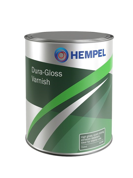Dura Gloss Varnish 750ml