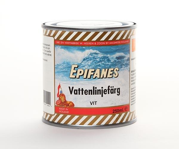 Epifanes lack vit 250ml