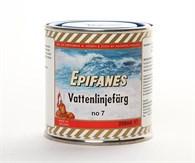Epifanes lack blå 250ml