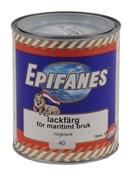 Epifanes lack granitgrå 750ml