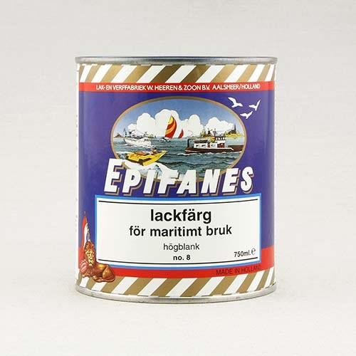 Epifanes lack Marinblå 750ml