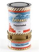 Epifanes Polyuretanlack Svart 750gr.