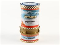 Epifanes Polyuretanlack mellanblå 750gr.