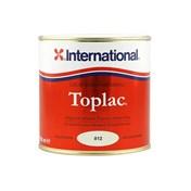 Toplac gelcoatgrå / Ivory 750ml
