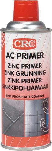 Sprayfärg drev grundfärg CRC
