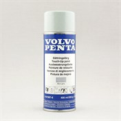 Sprayfärg drev Volvo grå/blå