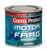 Motorfärg Pentagrön 250ml