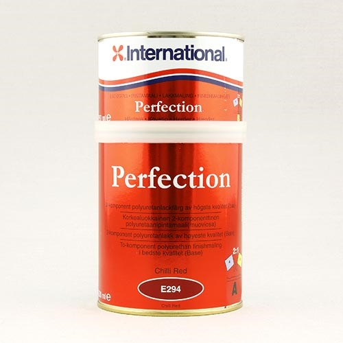 Perfection 294 Chilli Red 750ml
