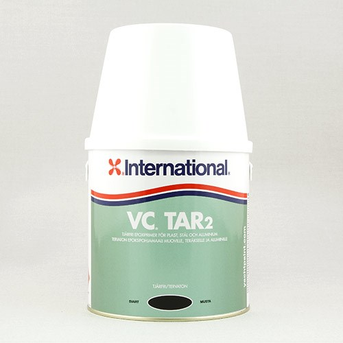 VC-Tar 2 epoxigrund 2.5lit