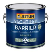 Jotun Barrier Primer Del 1 2,5 liter