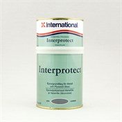 Inter-Protect grå 750ml