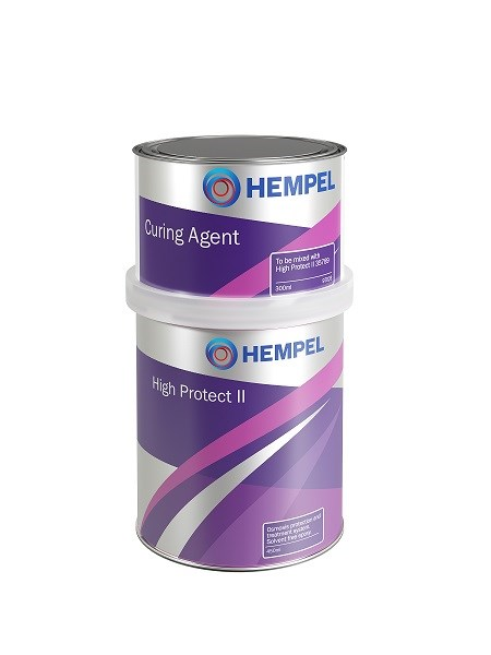 High Protect II Cream 750ml