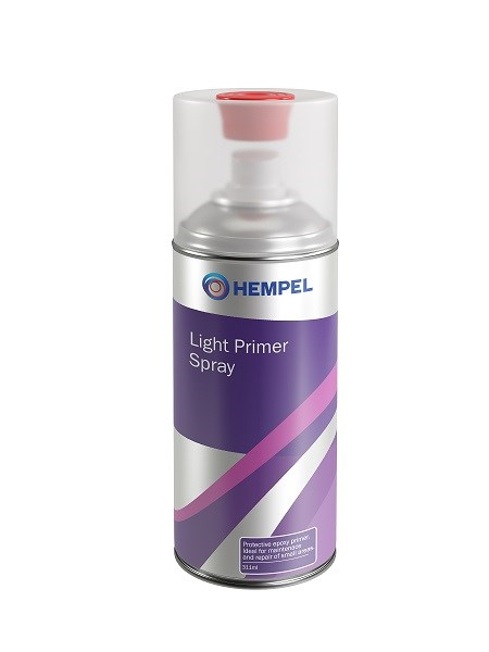 Light Primer off white Spray 310ml.