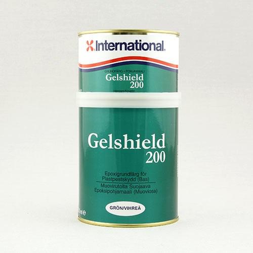 Gelshield grön 750ml