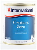 Cruiser Zero vit 750ml