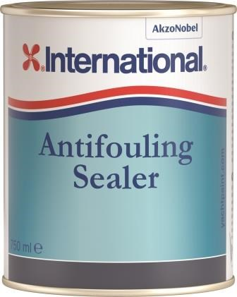 Antifouling Sealer Mörkblå 2.5liter
