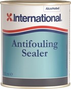 Antifouling Sealer Svart 750ml