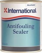 Antifouling Sealer Svart 2.5liter