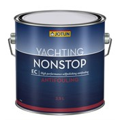 Jotun Nonstop EC VIT 2.5liter