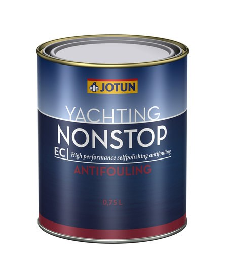 Jotun Nonstop EC röd 750ml