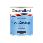 Lago Racing II svart 750ml
