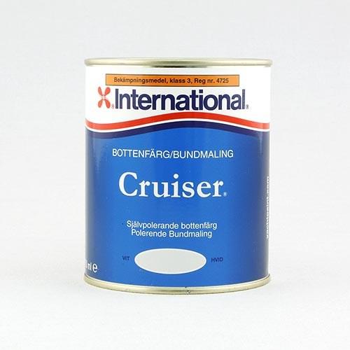 Cruiser Polishing AF vit 750ml