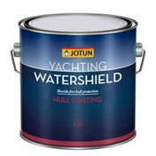 Jotun Watershield Svart 2.5liter