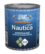 Lefant Nautica vit 750ml