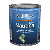 Lefant Nautica röd 750ml