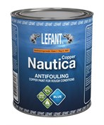 Lefant Nautica blå 750ml