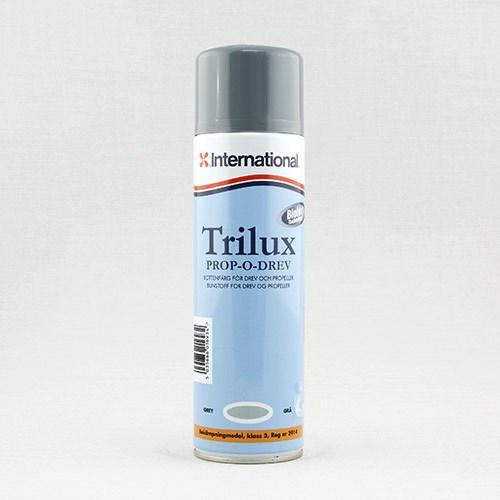 Prop o drev grå Trilux 500ml
