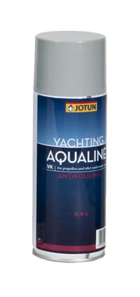 Jotun Aqualine grå 400ml