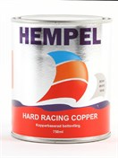 Hard Racing Copper Ljusgrå 750ml