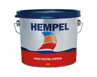 Hard Racing Copper Ljusgrå 2,5 liter