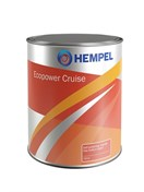 Ecopower Cruise röd 750ml